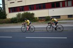Paarzeitfahren Team Sachsen-Anhalt Girls 2 U13