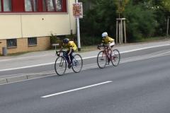 Paarzeitfahren Team Sachsen-Anhalt Girls 1 U13
