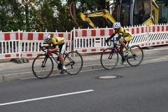 Paarzeitfahren Team Sachsen-Anhalt 2 U13
