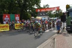 Start Rennen der U11