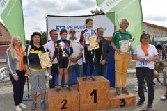 10) Gesamtsiegerehrung NWC U9 w, Edda Platz 2