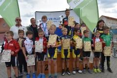 13)Gesamtsiegerehrung NWC U11m, Gerrit Platz 1, Gustav Platz 3