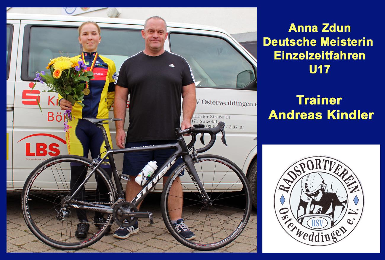 ana-trainer