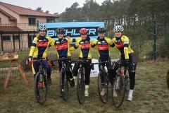 Lostauer  Rad-Cross Team RSV Osterweddingen U15-U19