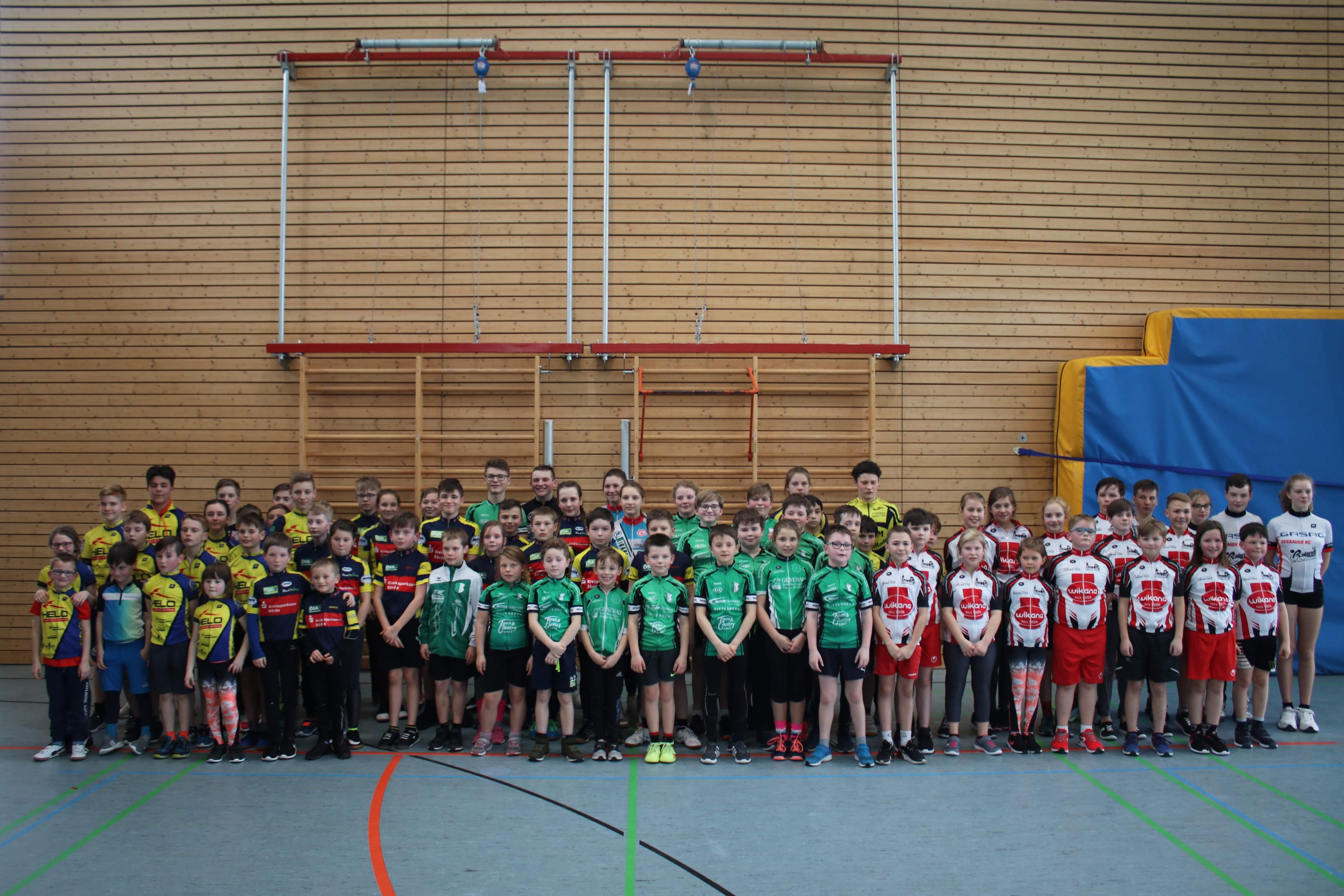 Alle Radsportler Sachsen-Anhalts 2020