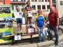 Mügeln und Fuldabrück 04.08.19