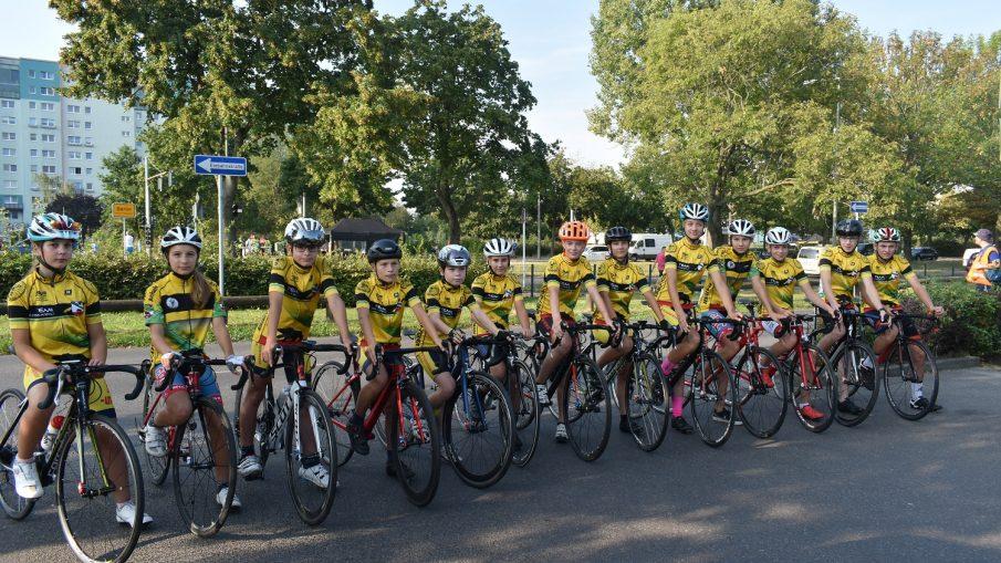 Team Landesverband Sachsen-Anhalt U13-U15
